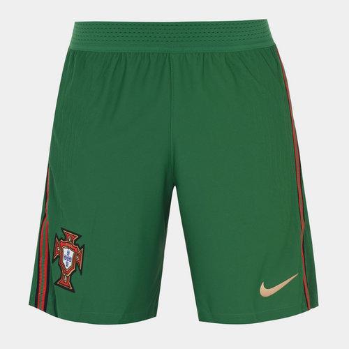 Portugal 2020 Home Vapor Match Football Shorts