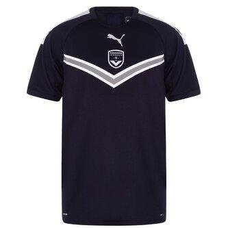 Bordeaux Home Shirt 19/20