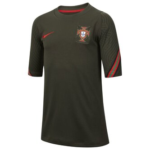 Portugal 2020 Kids Strike Football Top
