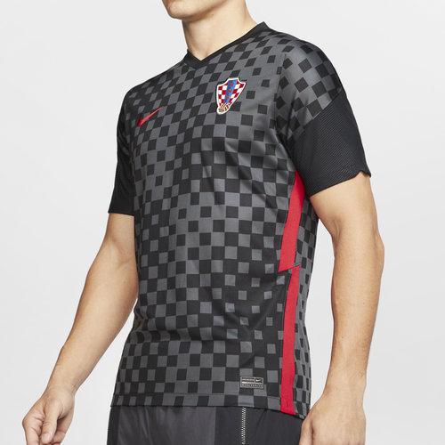 Croatia 2020 Away Football Shirt