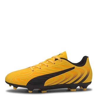 ONE 20.4 Junior FG Football Boots