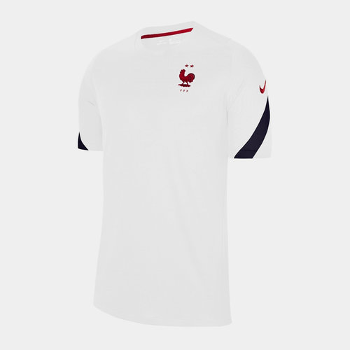 France 2020 Football Strike Top