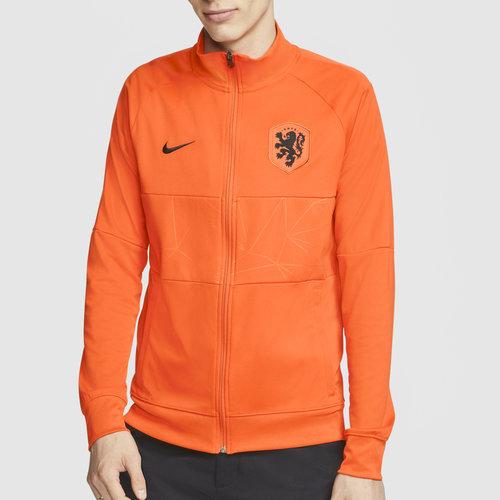 Netherlands Anthem Jacket 2020 Mens