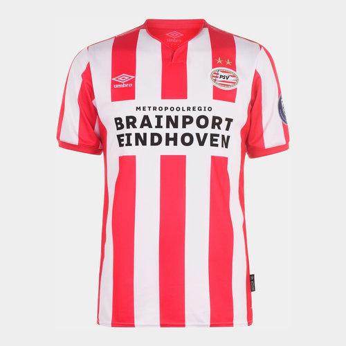 PSV Eindhoven 19/20 Home Shirt Mens