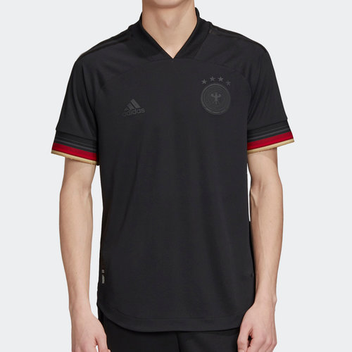 Germany 2020 Away Authentic Match Football Shirt
