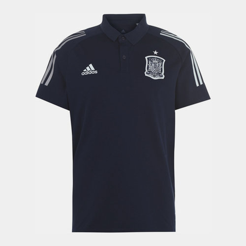 Spain Polo Shirt 2020 Mens