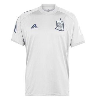Spain Training Shirt 2020 Mens