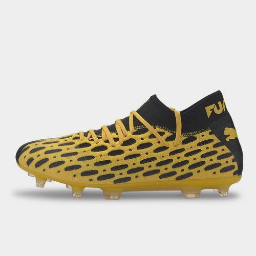 Future 5.2 Mens FG Football Boots