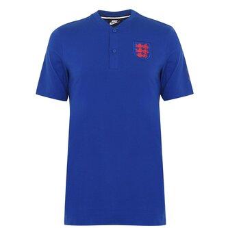 England Polo Shirt 2020 Mens