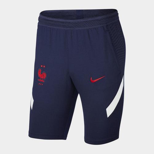 France 2020 Strike Football Shorts