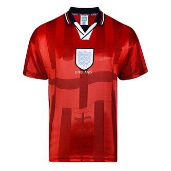 England 98 Away Jersey Mens