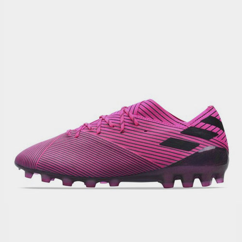 Nemeziz 19.1 AG Mens Football Boots
