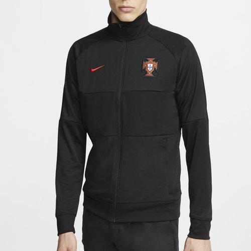 Portugal 2020 Anthem Football Jacket