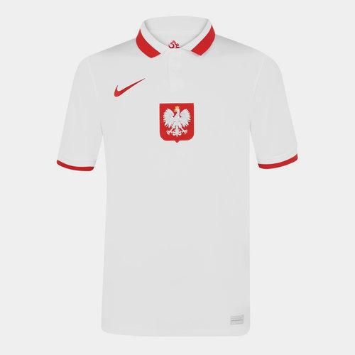 Poland 2020 Home Football Shirt