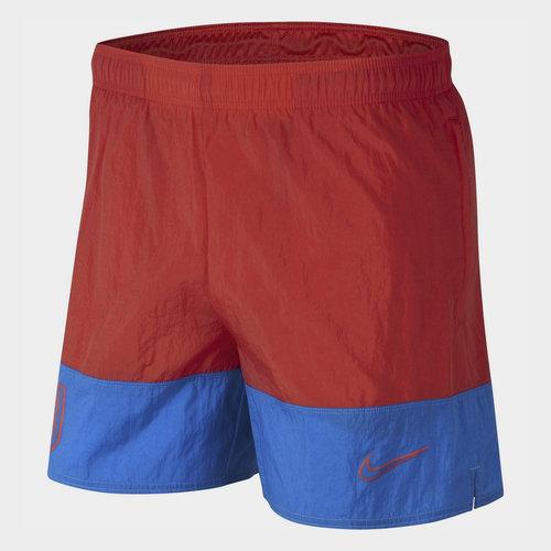 England Woven Shorts 2020 Mens