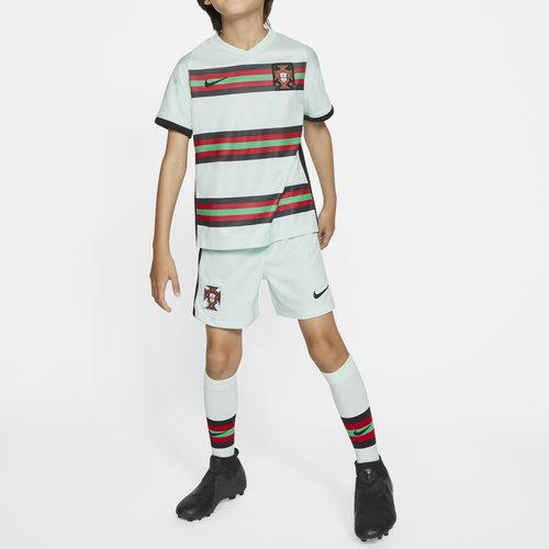 Portugal 2020 Away Mini Kids Football Kit