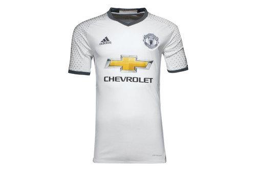 Manchester United 16/17 3rd Kids S/S Replica Football Shirt