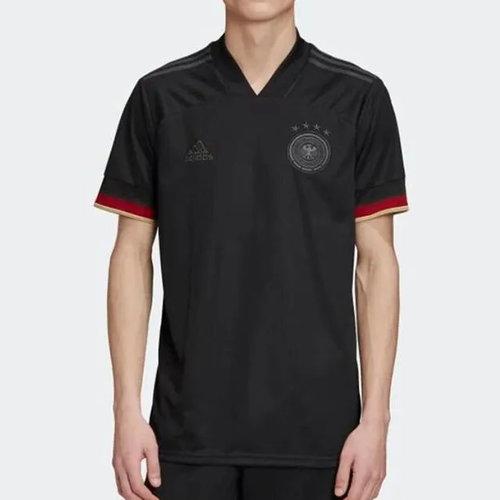 Germany 2020 Away Football Shirt