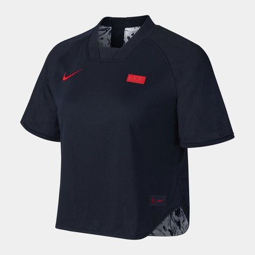 France 2020 Ladies Football T-Shirt