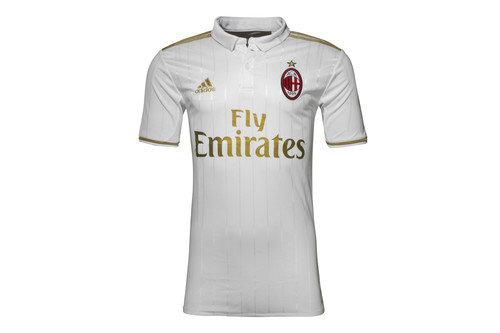 AC Milan 16/17 Away S/S Replica Football Shirt