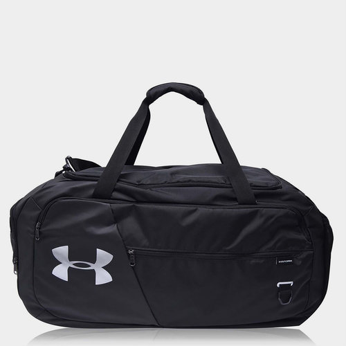 Undeniable Duffel 4.0 Bag