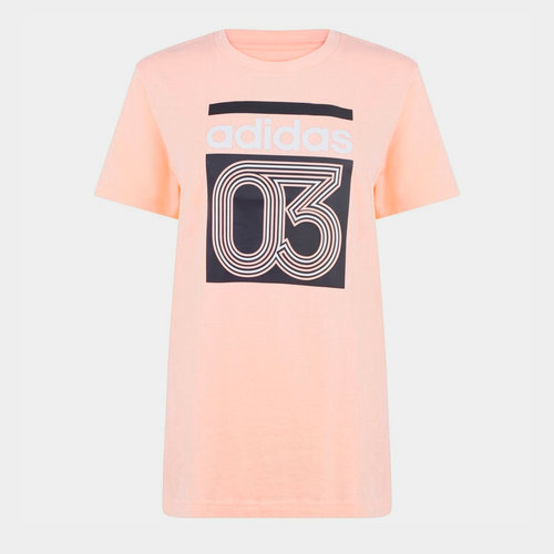 03 QT T Shirt Ladies