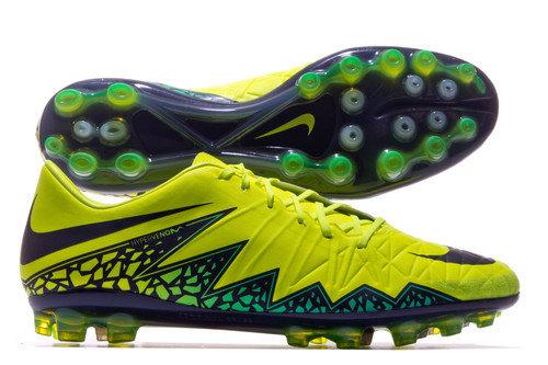 Hypervenom Phatal II AG-R Football Boots