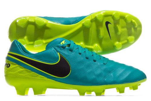 Tiempo Legacy II FG Football Boots
