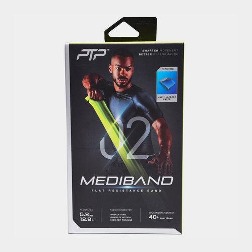 Mediband Flat Resistance Band