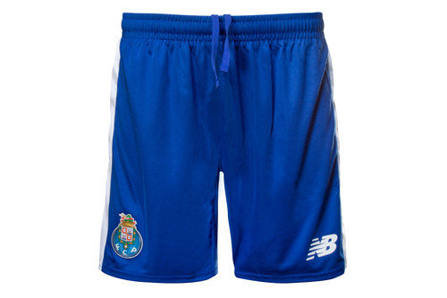 FC Porto 16/17 Home Replica Football Shorts