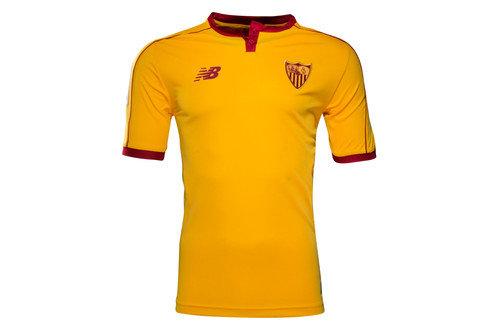Sevilla 16/17 Third S/S Football Shirt