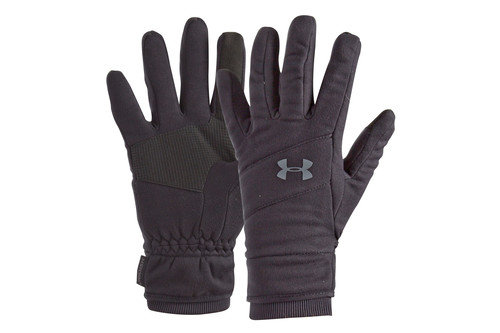 UA Elements Goldgear Gloves