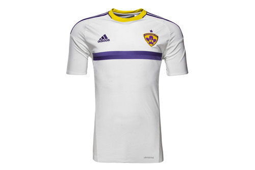 NK Maribor 16/17 Away S/S Football Shirt