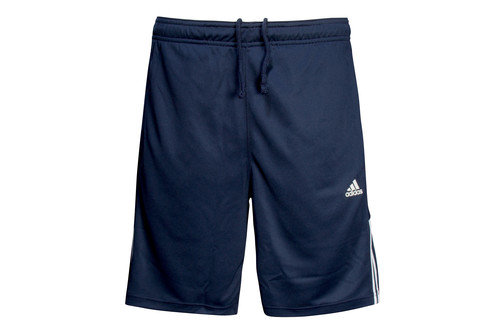 Base 3 Stripe Climalite Training Shorts