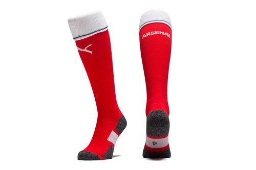 Arsenal 16/17 Home Football Socks