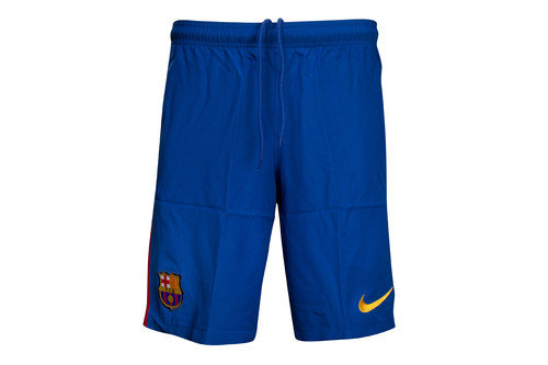 FC Barcelona 16/17 Home Stadium Football Shorts