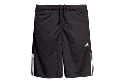 Base 3 Stripe Climalite Training Shorts