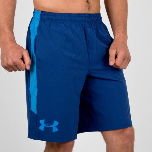 Scope Stretch Woven Training Shorts