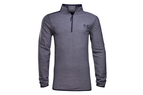 Cold Gear Infrared Performance 1/4 Zip Fleece Training Top