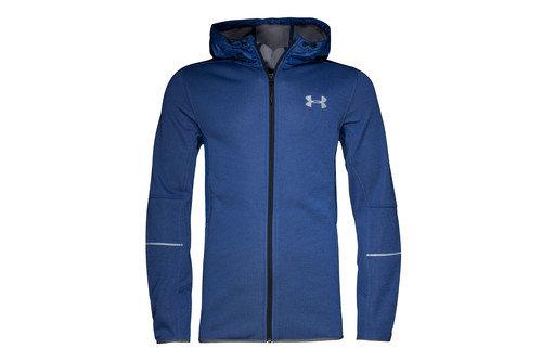 Swacket Full Zip Hooded Jacket