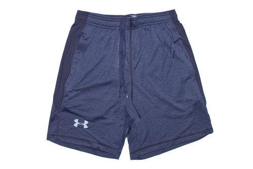Loose Raid 8inch Printed Gym Shorts