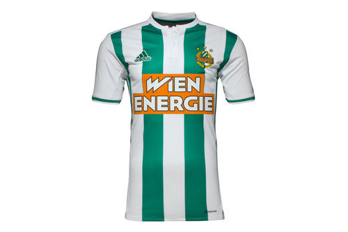 SK Rapid Wien 16/17 Away S/S Football Shirt