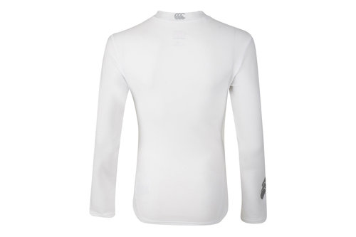 Base Layer Thermoreg Kids L/S T-Shirt
