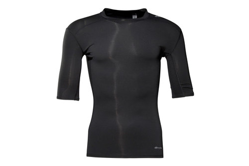 Techfit Climalite S/S Compression Base Layer T-Shirt
