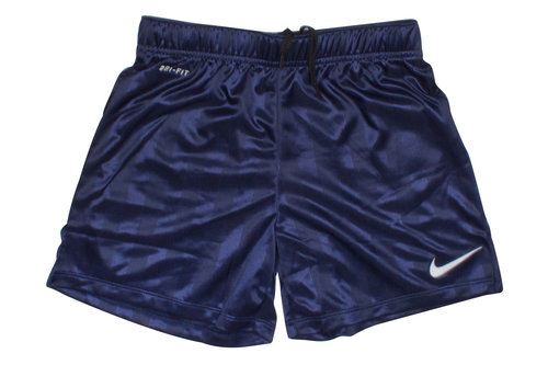 Academy Jacquard Kids Training Shorts