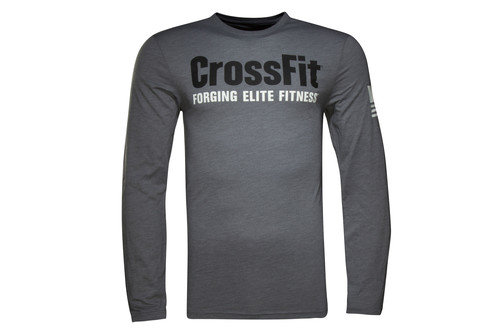 Crossfit Forging Elite Fitness L/S T-Shirt