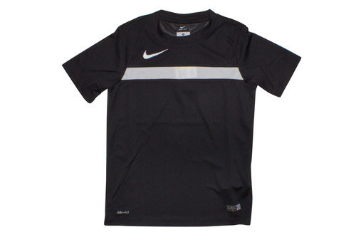 Academy Kids S/S Training T-Shirt