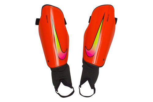 Charge 2.0 Football Shin Guards