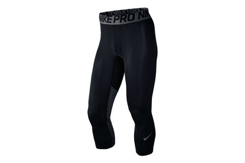 Nike Pro Hypercool Compression 3/4 Tights