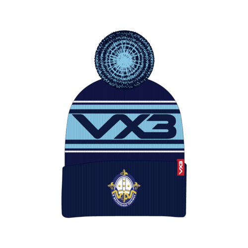 Trinity RFC Bobble Hat